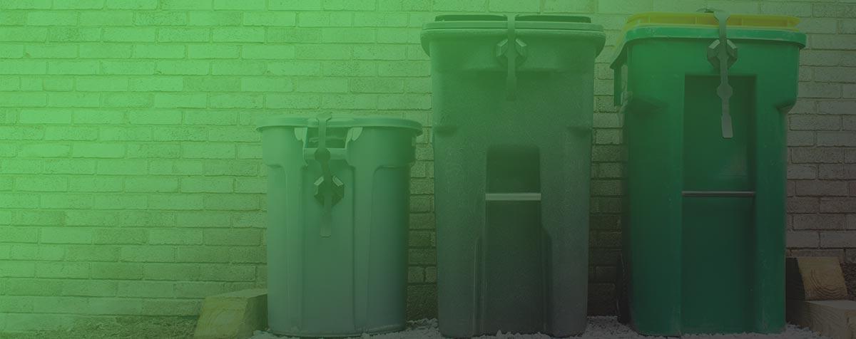 Operation: Clean Trash